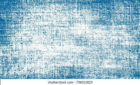 paint blue spray. blue scratches watercolor. azure grunge texture. blue and white background pattern. abstract vector illustration.
