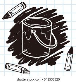 paint doodle