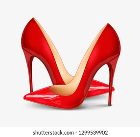 24aec021bb3 Pair of Shoes Images, Stock Photos & Vectors | Shutterstock