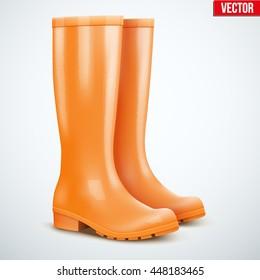 Gardening Boots Images Stock Photos Amp Vectors Shutterstock