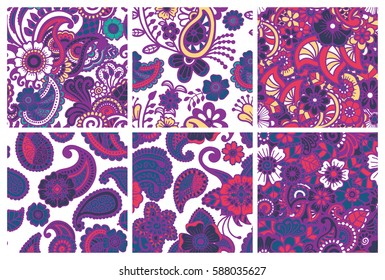 Mehndi Patterns Vector : Mehndi free vector art downloads