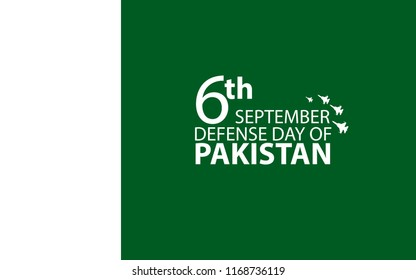 Pakistan defense day