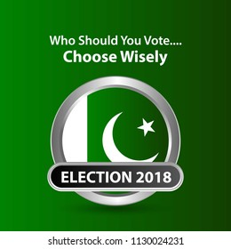 Pakistan Election 2018, Vote for Pakistan