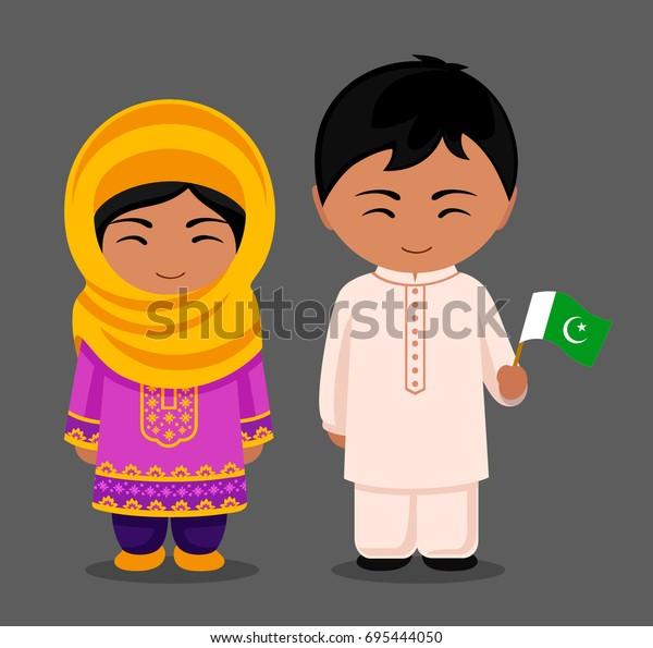 Cultural clothes