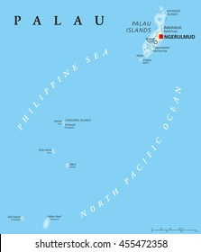 Micronesia Map Images Stock Photos Vectors Shutterstock