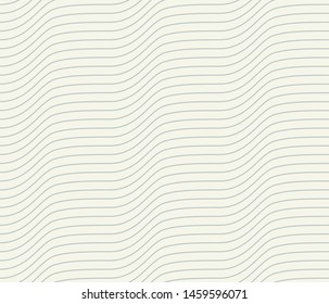 Pale simple geometric seamless pattern. Abstract background. Modern vector pattern.