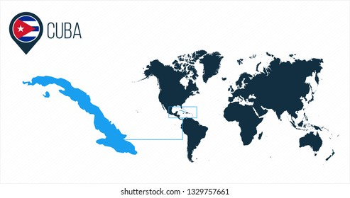 Panama On World Map Images Stock Photos Vectors Shutterstock