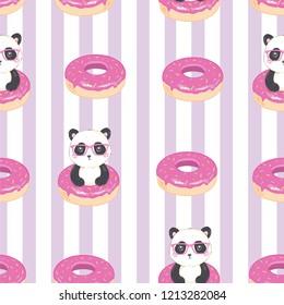 Imágenes Fotos De Stock Y Vectores Sobre Panda Wallpaper