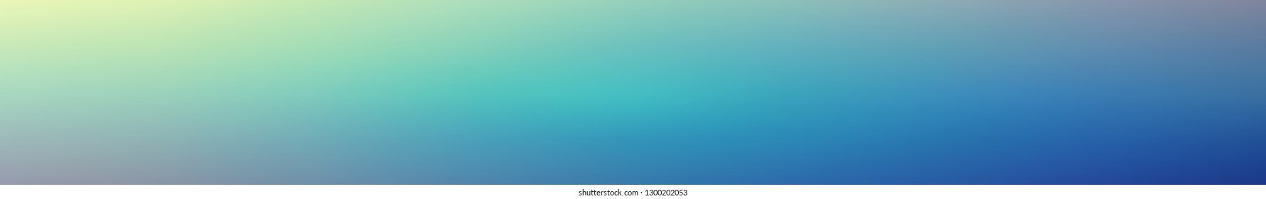 Panoramic colorful gradient mesh background soft bright light.  Horizontal view for a glass panels - skinali. Easy editable soft colored vector template. Premium quality. Modern trendy colors.
