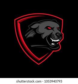 Vectores, imágenes y arte vectorial de stock sobre Panther