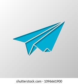 Glider Plane Images, Stock Photos & Vectors | Shutterstock