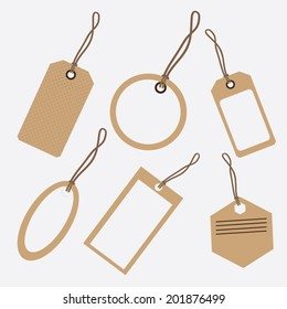 paper price tags