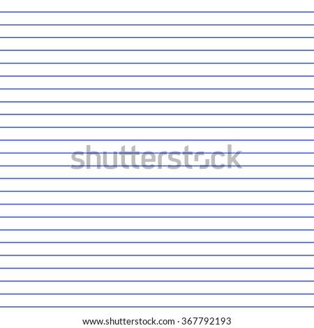 school writing paper