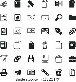 paper vector icon set such as: game, archive, grey, staff, promotion, clamp, camera, go, wealth, technology, cafe, beverage, drawing, landscape, prize, sharp, story, cartoon, valentine, tax, flag