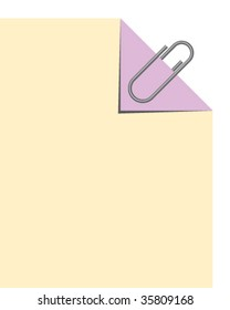 paperclip note 3