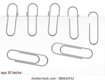 paperclip set