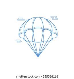 Parachute Sport Line