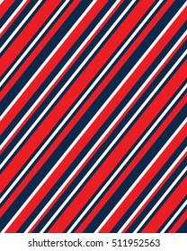 Parallel diagonal slanting lines texture, seamless pattern