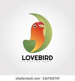 77+ Gambar Gambar Desain Logo Lovebird Paling Keren Yang Bisa Anda Tiru