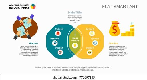 Partnership Concept Slide Template