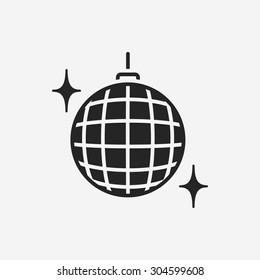party ball icon
