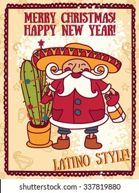 Mexican Christmas.Mexican Christmas Images Stock Photos Vectors Shutterstock