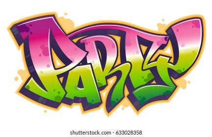 1000+ Graffiti Words Stock Images, Photos \u0026 Vectors