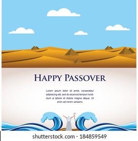 Passover Jewish Holiday