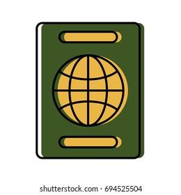 passport icon image