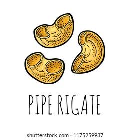pipe rigate pasta images stock photos vectors shutterstock. Black Bedroom Furniture Sets. Home Design Ideas