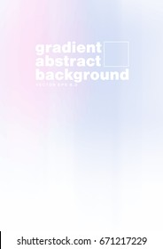 pastel color abstract background