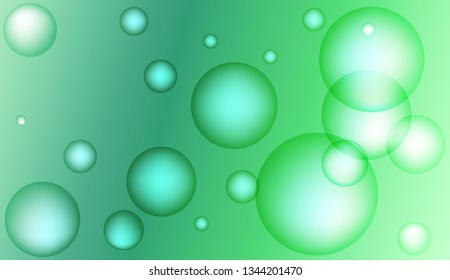 Pastel Colored illustration with blurred drops. For your design wallpapers presentation. Vector illustration