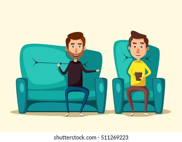 Admirable Sofa Cartoon Images Stock Photos Vectors Shutterstock Bralicious Painted Fabric Chair Ideas Braliciousco