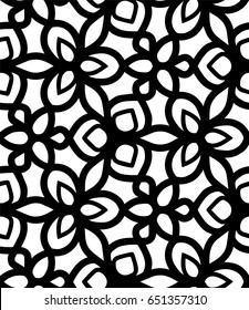 Pattern background flower