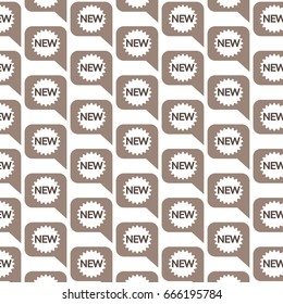 Pattern background New icon