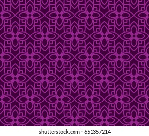 Pattern background Thailand flower