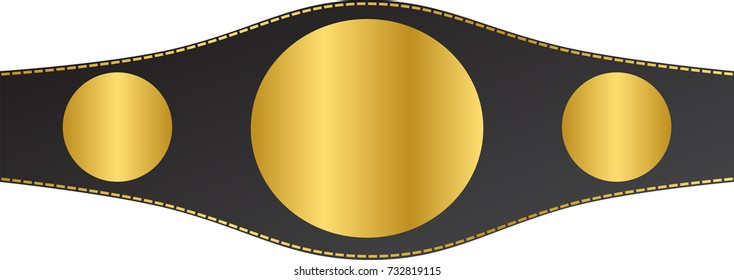picture regarding Printable Wrestling Belt Template known as Wrestling Visuals, Inventory Shots Vectors Shutterstock