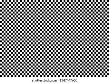 Pattern checkers -hipster style