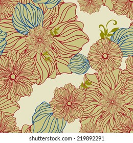 pattern of colors for backgrounds of fabric, paper, Professionally Decorated