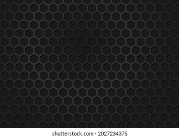 Pattern Geomatric Black Background Image Stock Vector Download.
