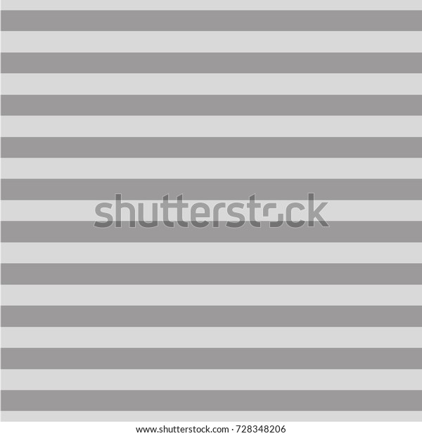 Pattern Horizontal Stripes Straight Lines Like Stock Vector