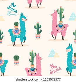 Llama Wallpaper Images Stock Photos Vectors