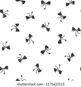 Pattern of the ribbon, I made ribbon a seamless pattern,