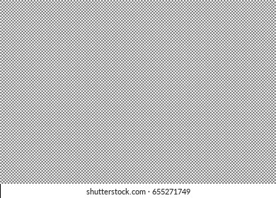 Pattern with the small mesh, grid. Seamless vector background. Abstract geometric texture
