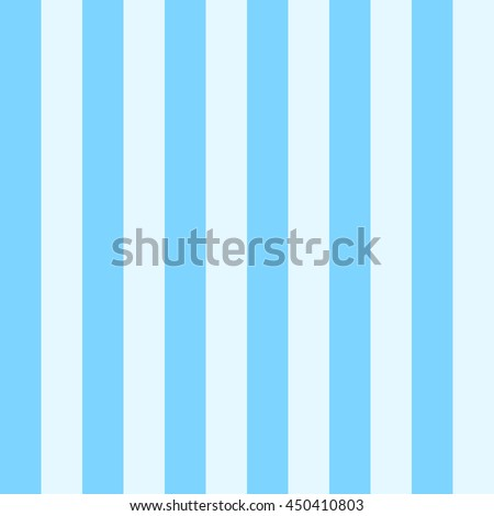 9739df46 Pattern stripe seamless light blue color. Striped abstract background vector .