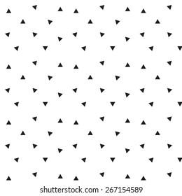 Pattern triangle