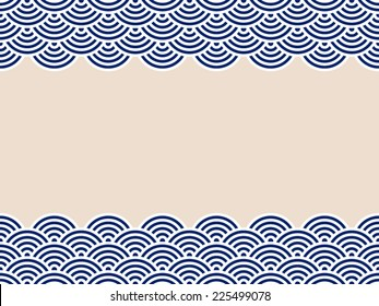 pattern wave