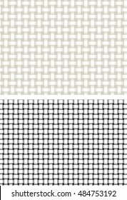 pattern; wicker image to fill the background