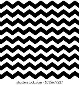 Pattern in zigzag. Classic chevron seamless pattern.