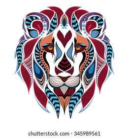Royalty Free Lion Tattoo Stock Images Photos Vectors Shutterstock